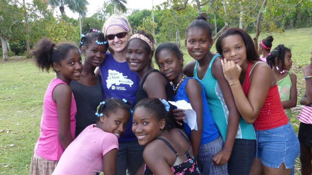 Dominican Republic Trip (Grades 11-12)