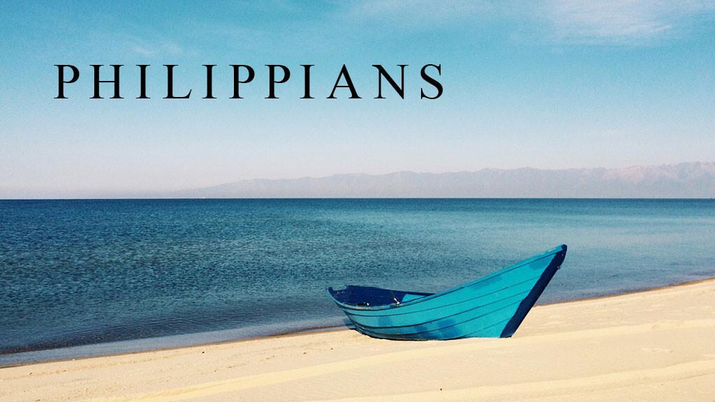 Philippians Women's Bible Study