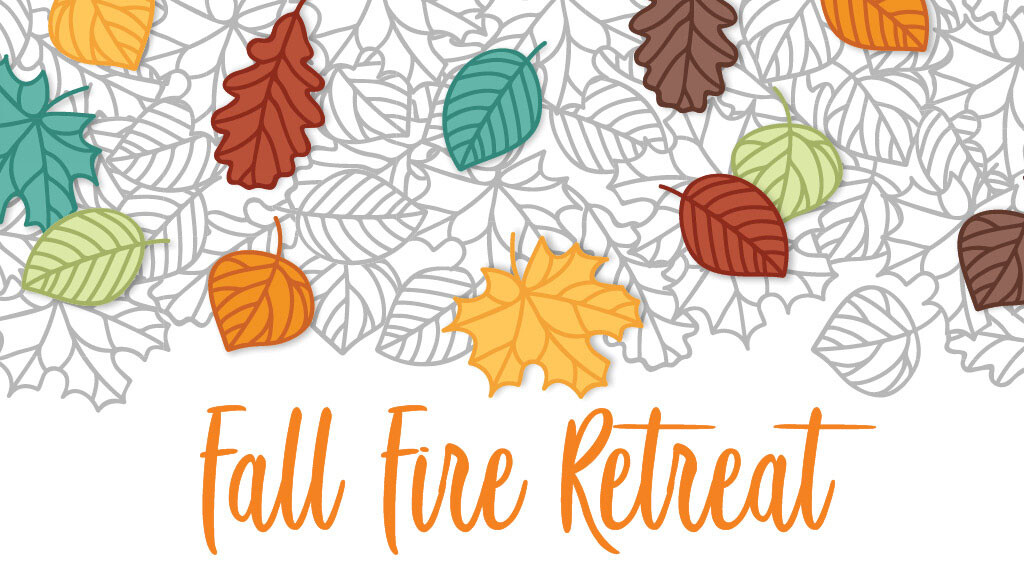 Fall Retreat (Grades 10-12)