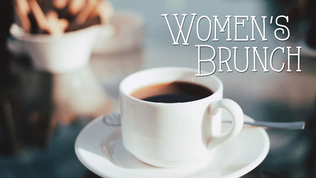 Impact Women's Brunch