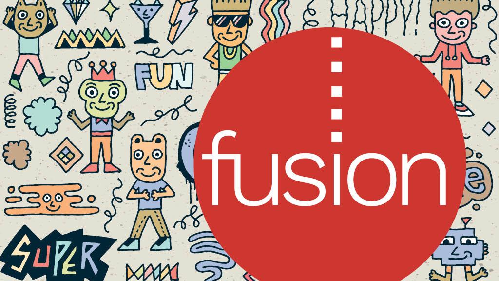 Fusion Wednesdays (Grades 7-9)