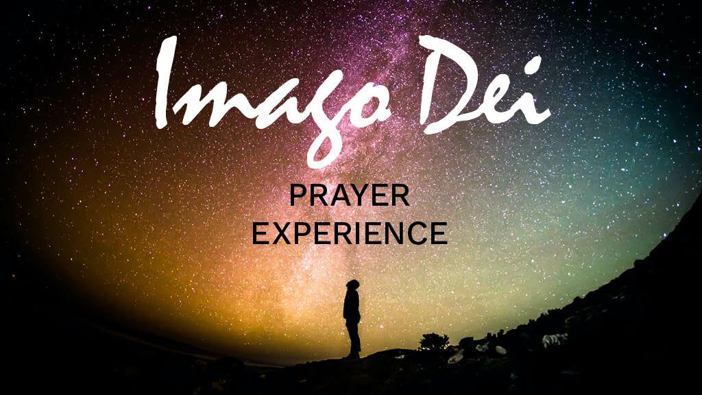 Imago Dei Prayer Launch Day